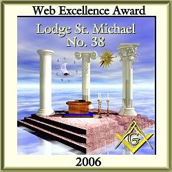 Link to Lodge St Michael No.38