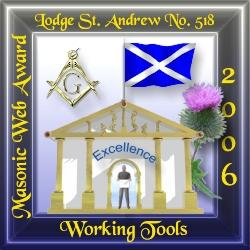Link to Lodge St. Andrew No. 518