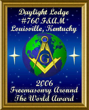 Link to Daylight Lodge No. 760 Website