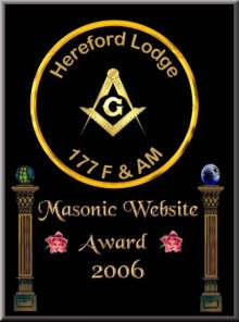 Link to Hereford Lodge No. 177 F&AM