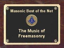 Link to Masonic Best of The Net no longer available