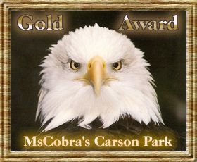 Link to MsCobra's Awards no longer available