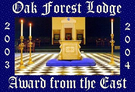 Link to Oak Forest Lodge No. 368