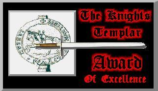 Link to A History and Mythos of The Knights Templar