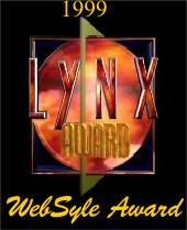 Link to ALYNX Awards not currently available